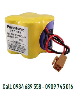 Pin nuôi nguồn Fanuc A98L-0031-0025 lithium 6V chính hãng Made in Japan