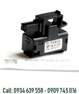 Pin nuôi nguồn Fanuc A98-0031-0028 lithium chính hãng Made in Japan