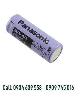 Pin nuôi nguồn Panasonic BR-AG Lithium 3V A 2200mAh chính hãng Made in Japan