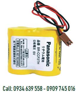 Pin nuôi nguồn Pansonic BR-CCF2TH lithium 6V C 5000mAh chính hãng Made in Japan