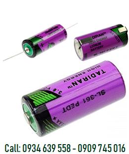 Pin nuôi nguồn Tadiran SL-361 lithium 3.6V size 2/3AA 1600mAh chính hãng Made in Israel