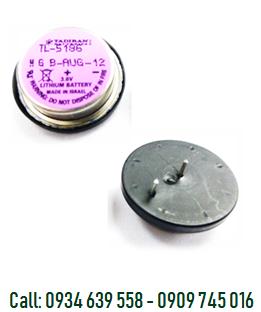 Tadiran TL-5186; Pin nuôi nguồn Tadiran TL-5186 Lithium 3.6V 400mAh chính hãng Made in Israel