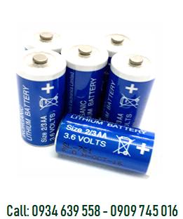 Pin nuôi nguồn SOnnecell SL-761 lithium 3.6v 2/3AA 1500mAh chính hãng Made in Germany