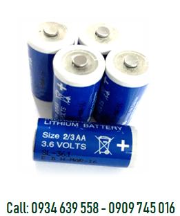 Pin nuôi nguồn Sonnecell SL361 2/3AA 3.6V - 1450mAh Lithium chính hãng Sonnecell Đức