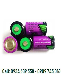 Pin nuôi nguồn Tadiran TL-2150 lithium 3.6V1/2AA - 1000mAh chính hãng Made in Israel